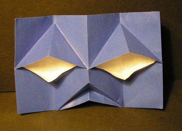 Origami to Befriend and Befuddle by Jeremy Shafer Book Review ...   462x640
