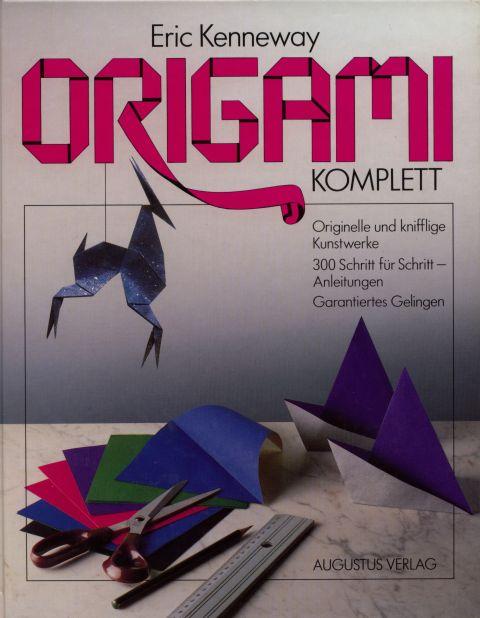Complete Origami Book