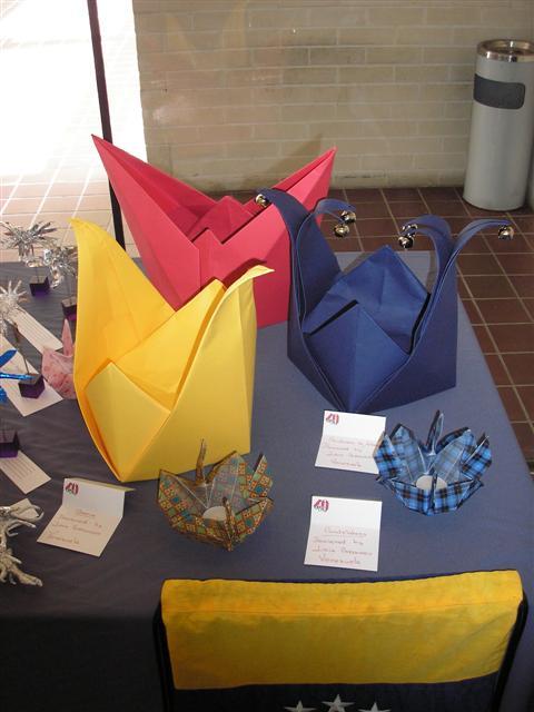 Origami Sterreich